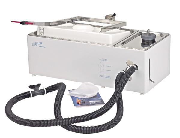 Clifton™ Spirometer
