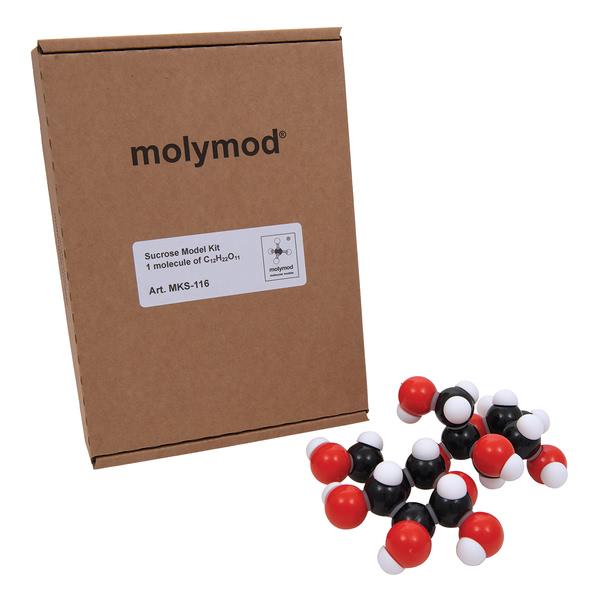 Molecular Model Kit, Sucrose