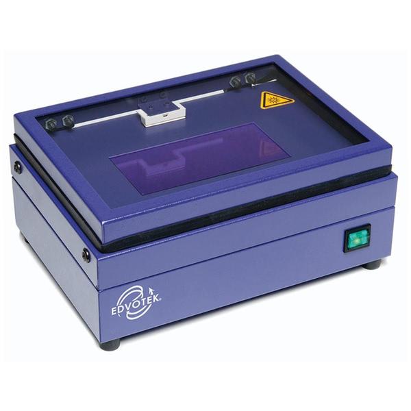 Edvotek Midrange UV Transilluminator (7 x 14 cm filter)