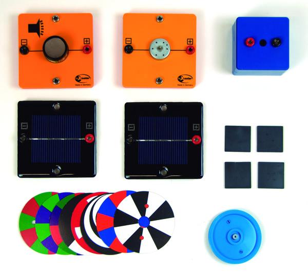 leXsolar Photovoltaic Basic