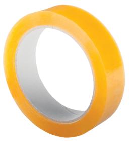Adhesive Tape 19mm Transparent