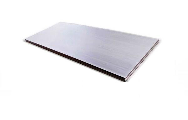 Aluminium metal sheets 60 x 30 mm
