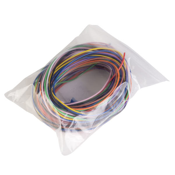 11x2m Stranded Equipment Wire Pack