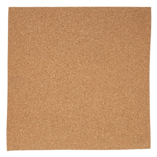 Cork Sheet Mat