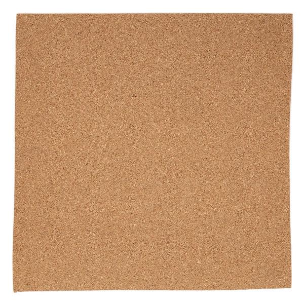 Cork Sheet Mat, 30 x 30cm