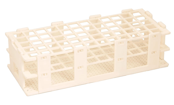 Test Tube Rack PDR 25mm x 24Hole