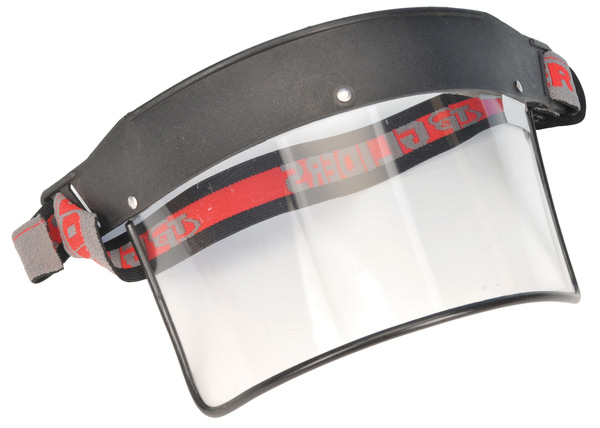 Face Shield Lightweight With Poly Visor