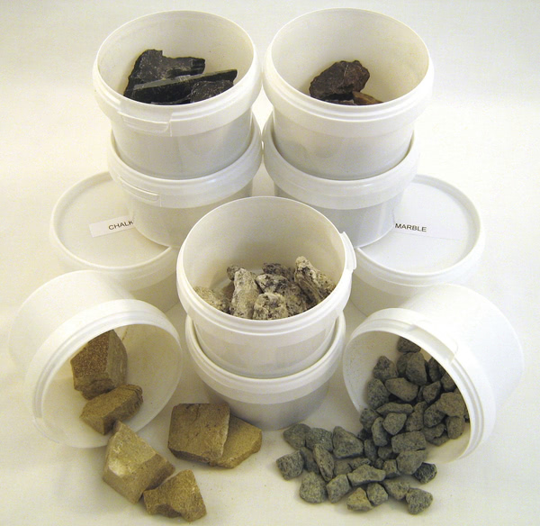 Class Rock Pack - 55 samples.