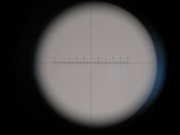 Eyepiece Micrometric - Edulab