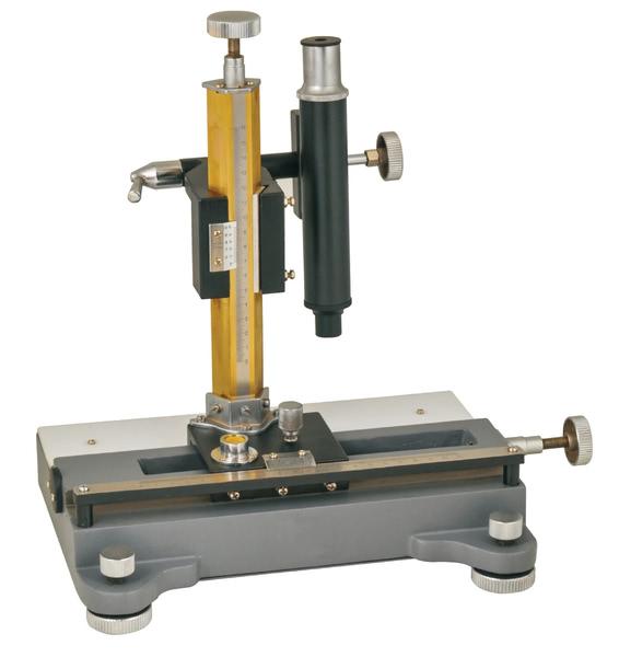 Vernier Travelling Microscope
