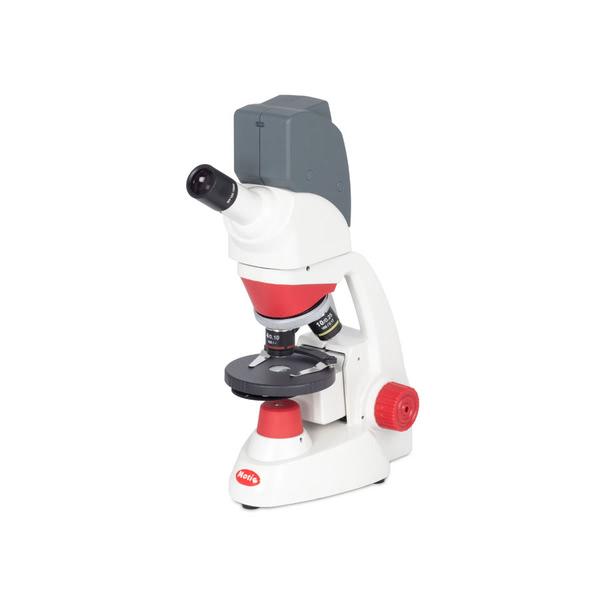 Motic Red50X Digital Monocular Microscope