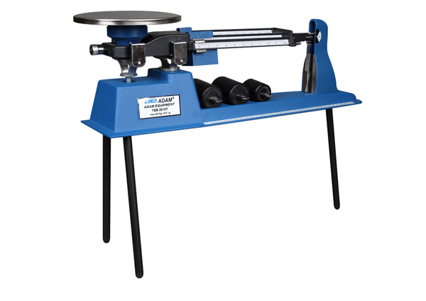 Adam Triple-Beam Balance, 2610g x 0.1g