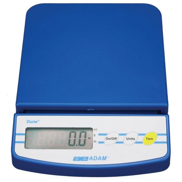 Dune® Compact Balance 5000g x 2g