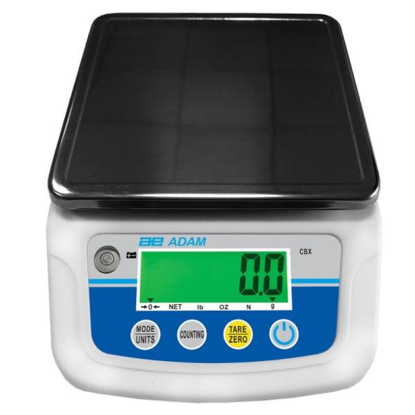 CBX Portable Balance, 6000g x 1g