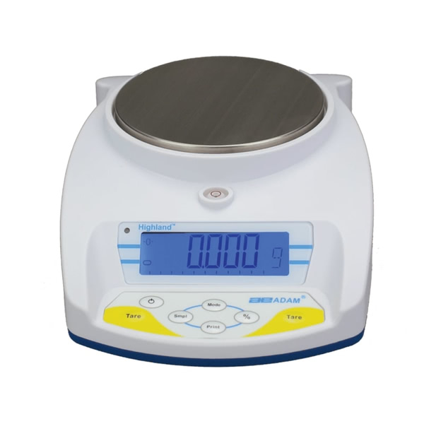 Highland® Portable Precision Balance, 150g x 0.005g