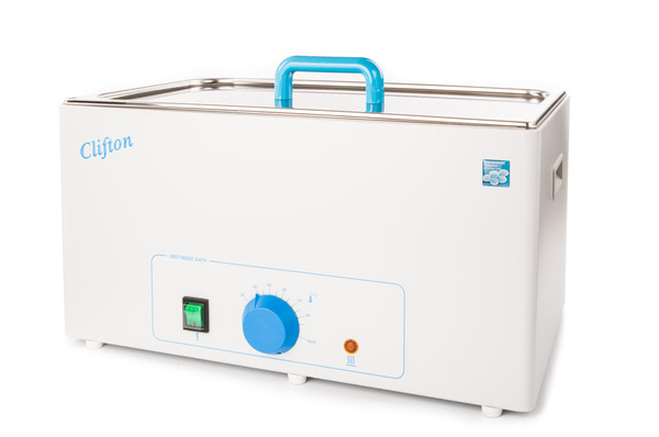 Clifton™ Unstirred Thermostatic Water Bath, 28 Litre