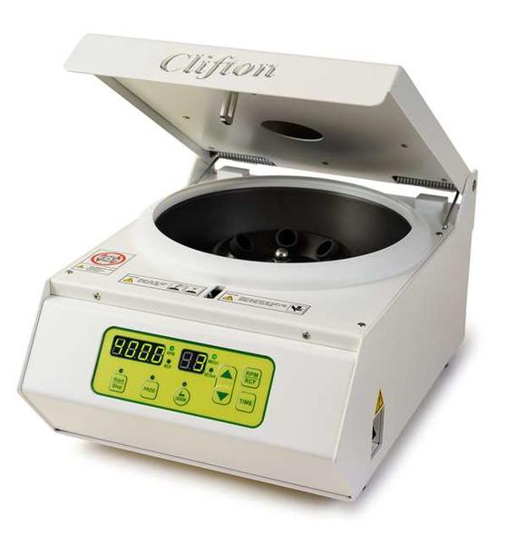 Clifton™ Targa Centrifuge