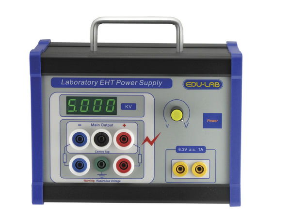 EHT Power Supply (European Version)