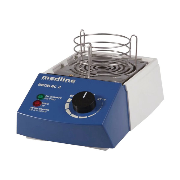 Becelec 2 Electric Burner