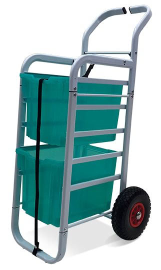 Rover Trolley Antimicrobial