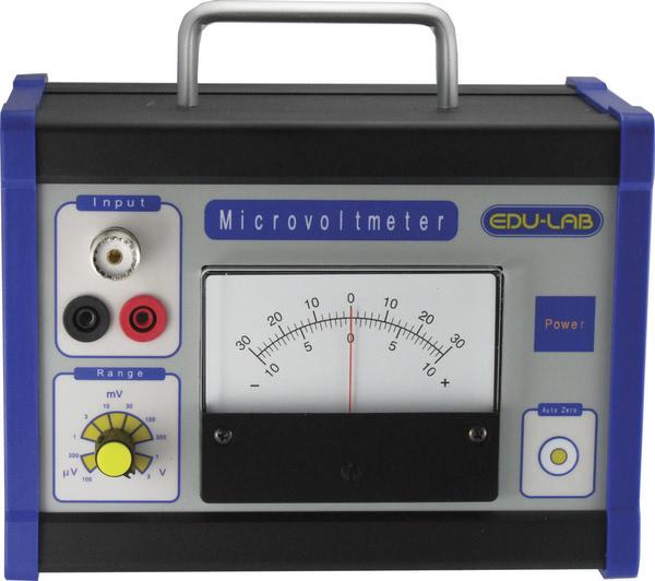 Micro Voltmeter