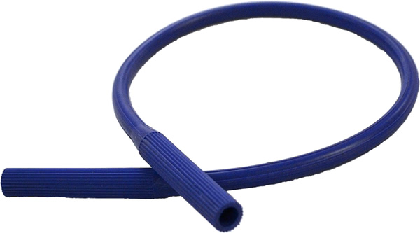 Bunsen Burner Tubing 600mm (Pk10)