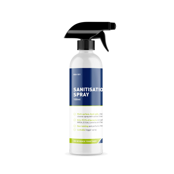 Sanitisation Spray 150ml