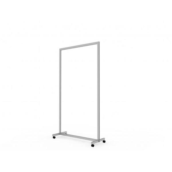 Wheeled Partition - 100 x 160cm