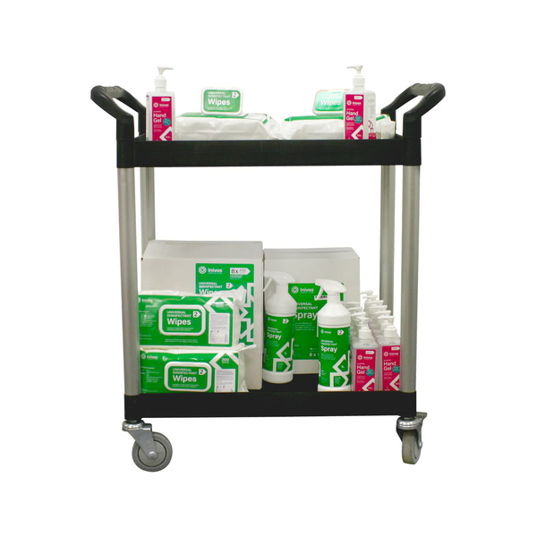 Classroom Cleaning & Sanitisation Kit