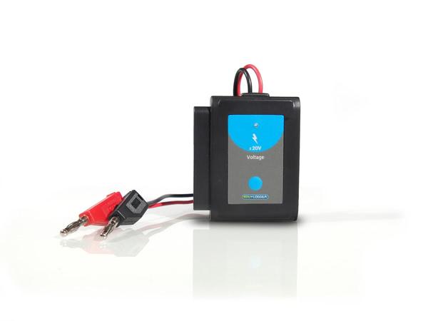 Voltage Logger Sensor - Edu-Logger
