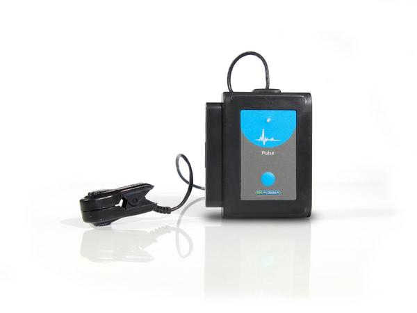 Heart Rate and Pulse Logger Sensor - Edu-Logger