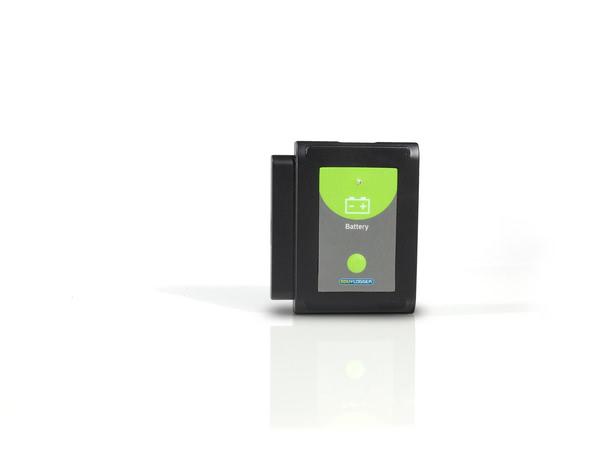 Battery Module (750mAh) - Edu-Logger