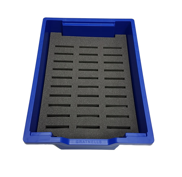 Storage Tray for Datalogger Kit - Edu-Logger