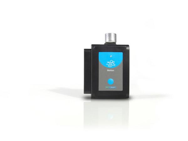 Motion Logger Sensor - Edu-Logger