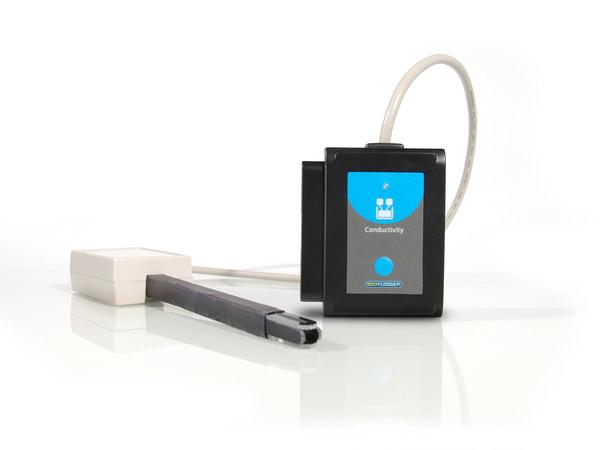 Conductivity Logger Sensor - Edu-Logger