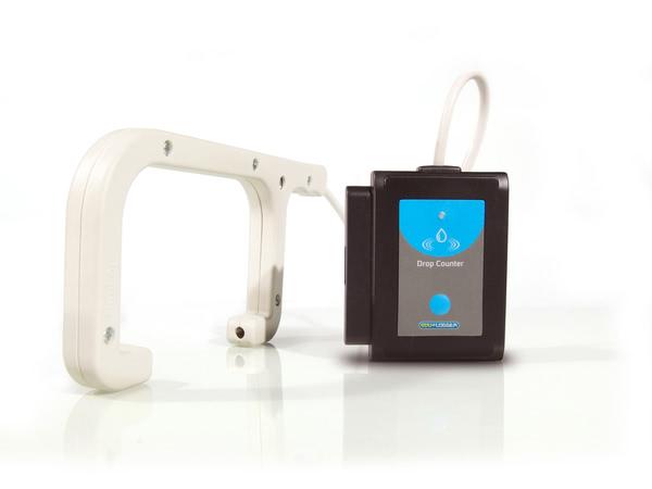 Drop Counter Logger Sensor - Edu-Logger