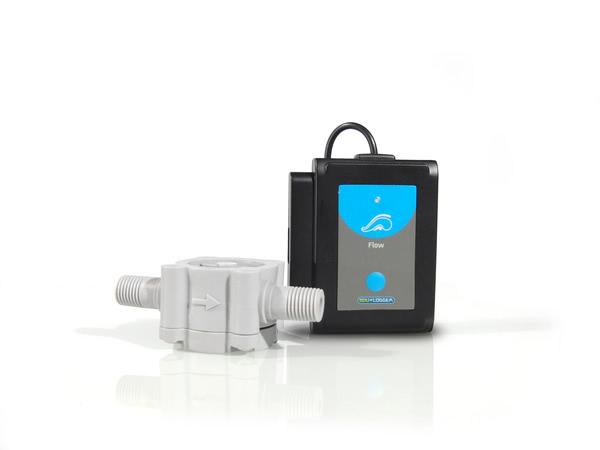 Flow Rate Logger Sensor - Edu-Logger