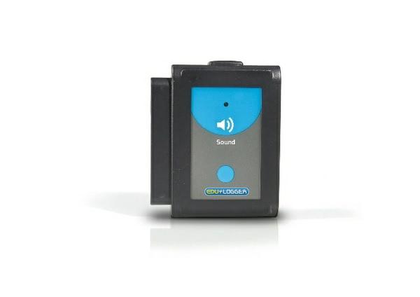 Sound Logger Sensor - Edu-Logger