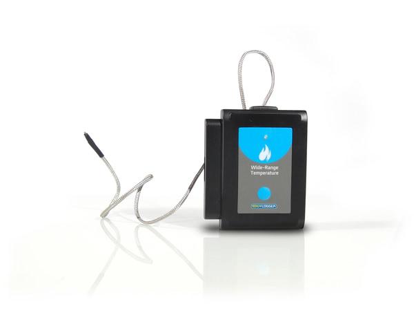 Wide-Range Temperature Logger Sensor - Edu-Logger