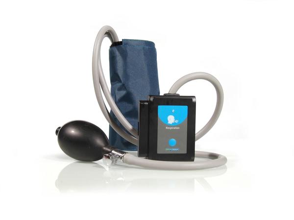 Respiration Logger Sensor - Edu-Logger
