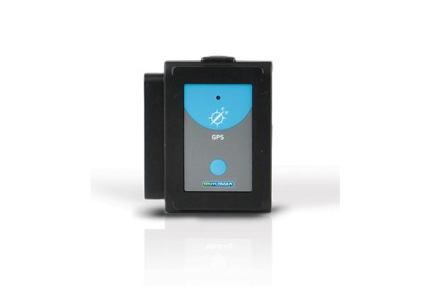 GPS Position Sensor -  Edu-Logger