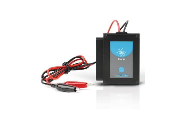 Electrostatic Charge Sensor -  Edu-Logger