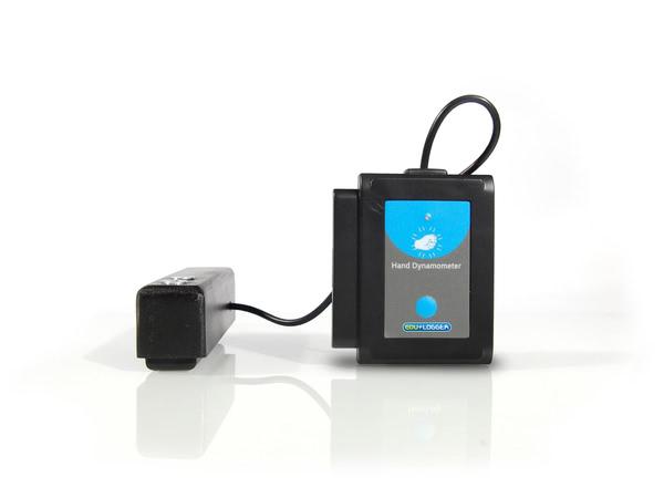 Hand Dynamometer Logger Sensor - Edu-Logger