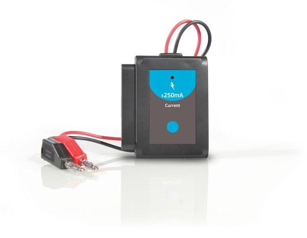 Current mA Logger Sensor