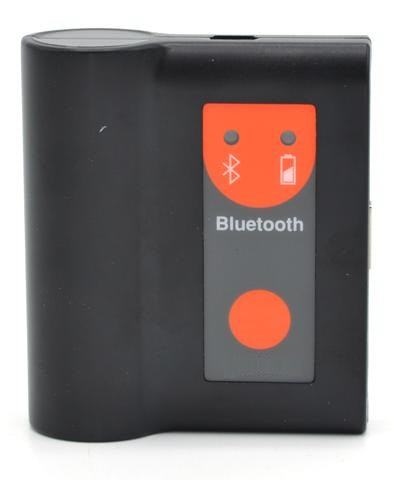 Bluetooth & Battery Module - Edu-Logger