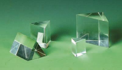 Prism - Acrylic 25mm -Tria.75mmSides90x60x30