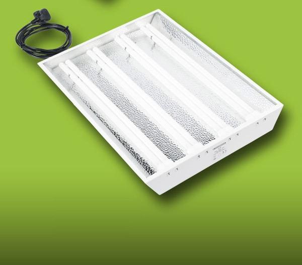Light Bank (Plant Grow Lighting System)