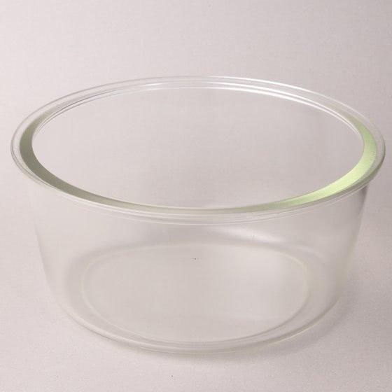 Pneumatic Trough, Glass - 125mm x 250mm, 5000ml