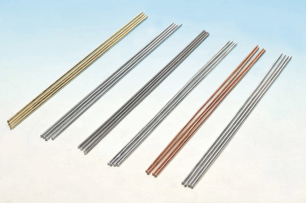 Conductivity Rods