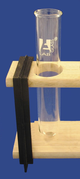 Test Tube, Borosilicate 1.2mm wall 150x24 (Pk50)
